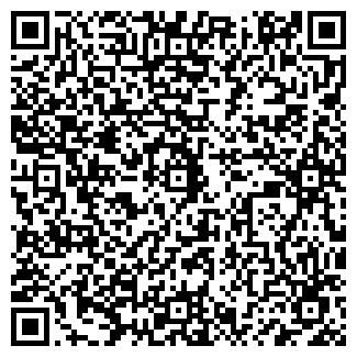 QR-код с контактной информацией организации ДО И ПОСЛЕ