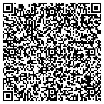 QR-код с контактной информацией организации МОНА ЛИЗА ЦЕНТР КРАСОТЫ