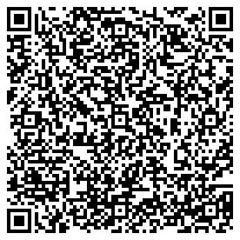QR-код с контактной информацией организации СОЮЗ КИНОЛОГОВ КАЗАХСТАНА