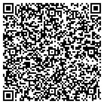 QR-код с контактной информацией организации НОВЫЕ ЛИНИИ, ООО