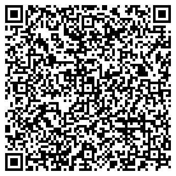 QR-код с контактной информацией организации АТЕЛЬЕ НОВИНКА, ООО