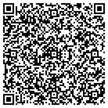QR-код с контактной информацией организации СЫМБАТ АКАДЕМИЯ МОДЫ ЗАО