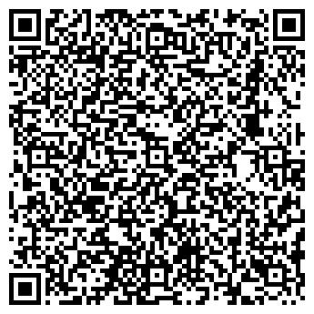 QR-код с контактной информацией организации НАТАЛИ ФИРМА, ЗАО