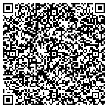 QR-код с контактной информацией организации ПАНДА VIP ИТАЛЬЯНСКАЯ ХИМЧИСТКА