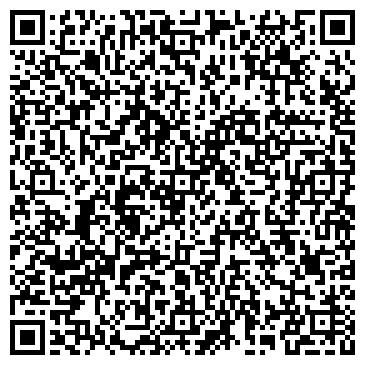 QR-код с контактной информацией организации V.I.P. CLUB TRAVEL