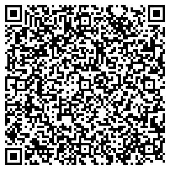 QR-код с контактной информацией организации АВТОПРОКАТ