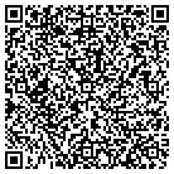 QR-код с контактной информацией организации АВРОРА ВИДЕО