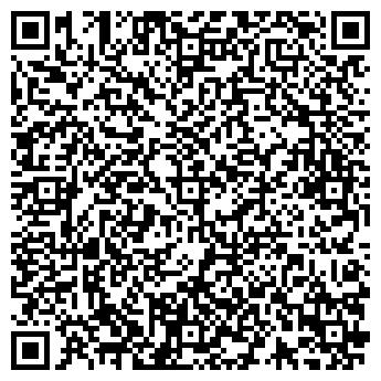 QR-код с контактной информацией организации ВИВА КЕЙТЕРИНГ