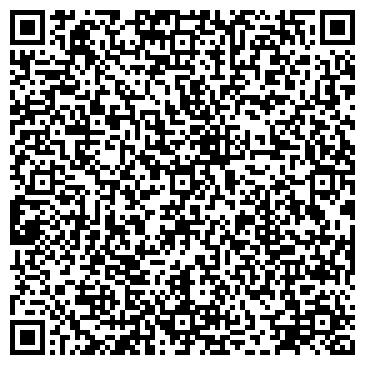 QR-код с контактной информацией организации ТЕХНИКО-ЭКОНОМИЧЕСКАЯ АКАДЕМИЯ КИНО И ТЕЛЕВИДЕНИЯ