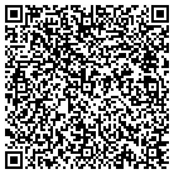 QR-код с контактной информацией организации ОРС ТК СПБ ООО СТОЛОВАЯ