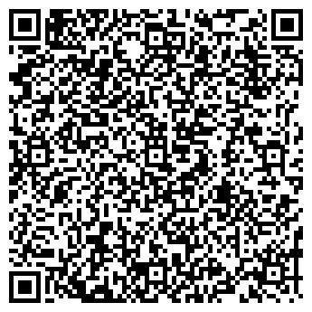 QR-код с контактной информацией организации ФОКУС МЕДИА ЦЕНТР