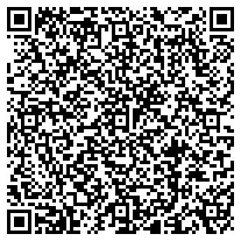 QR-код с контактной информацией организации ДАНДОРФ СТУДИЯ-САЛОН