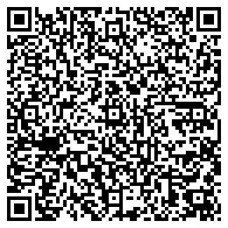 QR-код с контактной информацией организации ООО ЛОКС