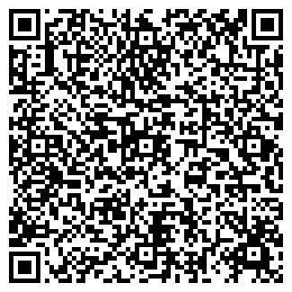 QR-код с контактной информацией организации АИК, ООО