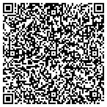 QR-код с контактной информацией организации СИРЕНА-СЕРВИС