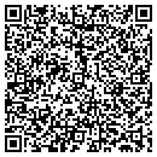 QR-код с контактной информацией организации КИП