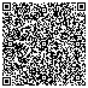 QR-код с контактной информацией организации ТИККУРИЛА КОЛОР СТУДИО МАГАЗИН КРАСОК