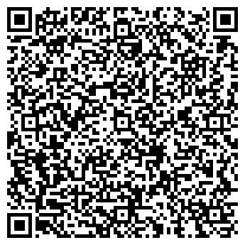QR-код с контактной информацией организации АйсСтар