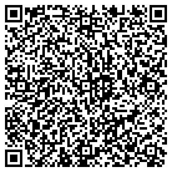 QR-код с контактной информацией организации ЗАСТАВА, ООО