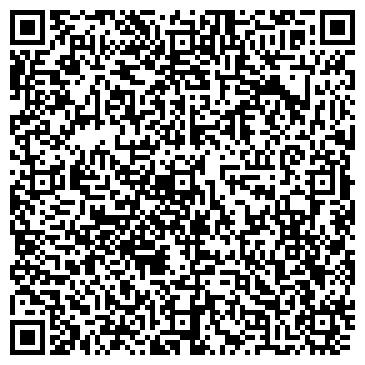QR-код с контактной информацией организации АВТОМОБИЛЬНЫЕ КОНДИЦИОНЕРЫ