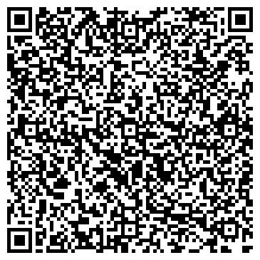 QR-код с контактной информацией организации ГЛАВПОЖСТРОЙ