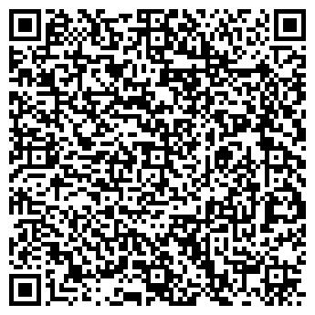 QR-код с контактной информацией организации ФРУКТ-СЕРВИС, ООО