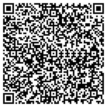 QR-код с контактной информацией организации БАЛТФУД, ООО