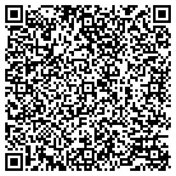 QR-код с контактной информацией организации МИГРО ТД, ООО
