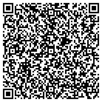 QR-код с контактной информацией организации МЕХКОМПЛЕКТАЦИЯ, НПФ
