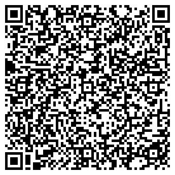 QR-код с контактной информацией организации ИНТЕРТУРБО, ООО