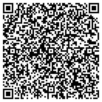 QR-код с контактной информацией организации СЕЗАР КОМПАНИЯ, ЗАО