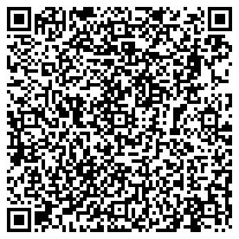 QR-код с контактной информацией организации МЕДЛАКОР С-П, ООО