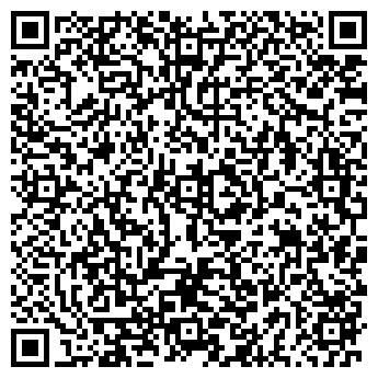 QR-код с контактной информацией организации ЗАО МЕДСТРОЙПРОЕКТ