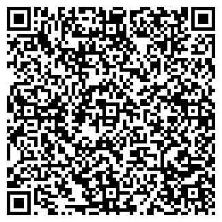 QR-код с контактной информацией организации ООО ПЛАСТФАКТОР