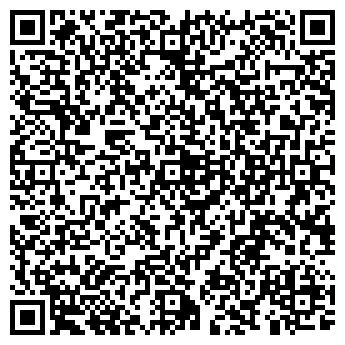 QR-код с контактной информацией организации АСКОМ, ЗАО