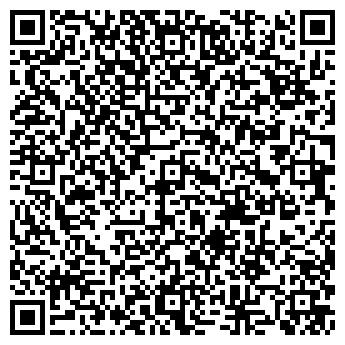 QR-код с контактной информацией организации НОРДГАЗ, ООО