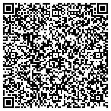 QR-код с контактной информацией организации ООО ЛЕНИНГРАДСКАЯ КИНОФАБРИКА