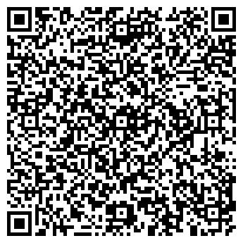 QR-код с контактной информацией организации СПБ-МЕТАЛЛ, ОАО