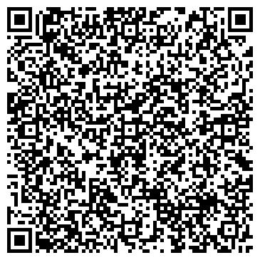 QR-код с контактной информацией организации ООО МПП «Декар»