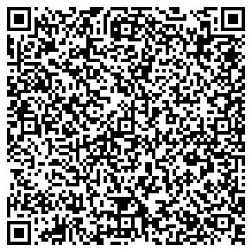 QR-код с контактной информацией организации ИВА МЕБЕЛЬНАЯ ФАБРИКА