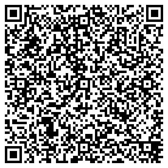 QR-код с контактной информацией организации VEDITOUR GROUP