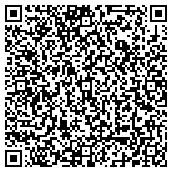 QR-код с контактной информацией организации КРОВАТИ.РУ, ООО