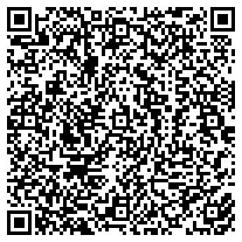 QR-код с контактной информацией организации ЦЕНТРАЛЬНО-АЗИАТСКИЙ УНИВЕРСИТЕТ