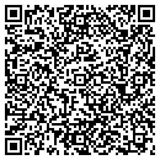 QR-код с контактной информацией организации АСНА, ООО