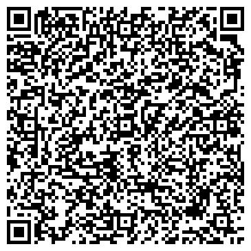 QR-код с контактной информацией организации ООО МИРАЖ-СТАЛЬ