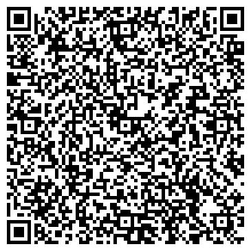 QR-код с контактной информацией организации ФАП