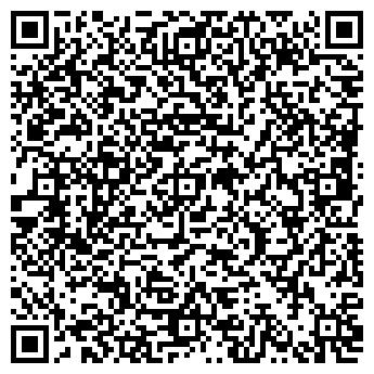 QR-код с контактной информацией организации ЭКСПЕРИМЕНТ, ООО