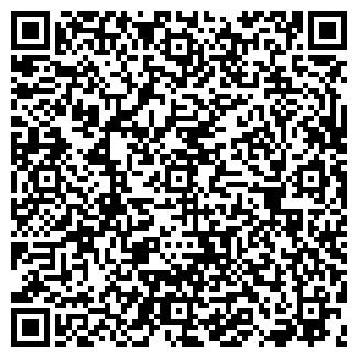 QR-код с контактной информацией организации НЕВА-ОСКОЛ