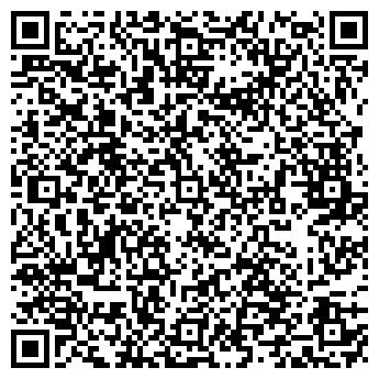 QR-код с контактной информацией организации ТЕРНОВСКИХ, ЧП