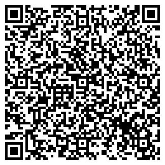 QR-код с контактной информацией организации ЭЛАЙН, ООО